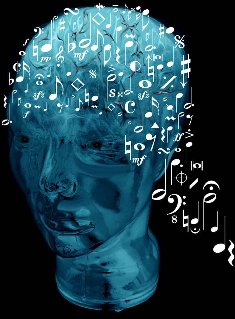 Musik Psychologie